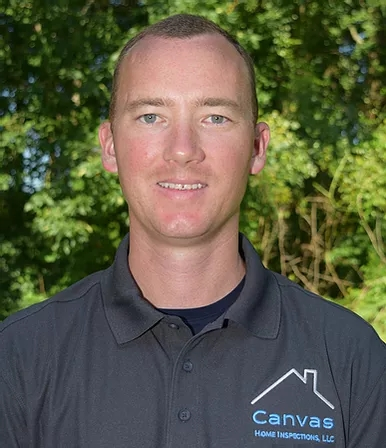 Bryan Reynolds, Canvas Home Inspections